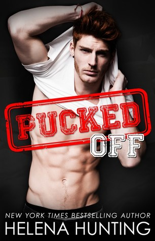 pucked-off