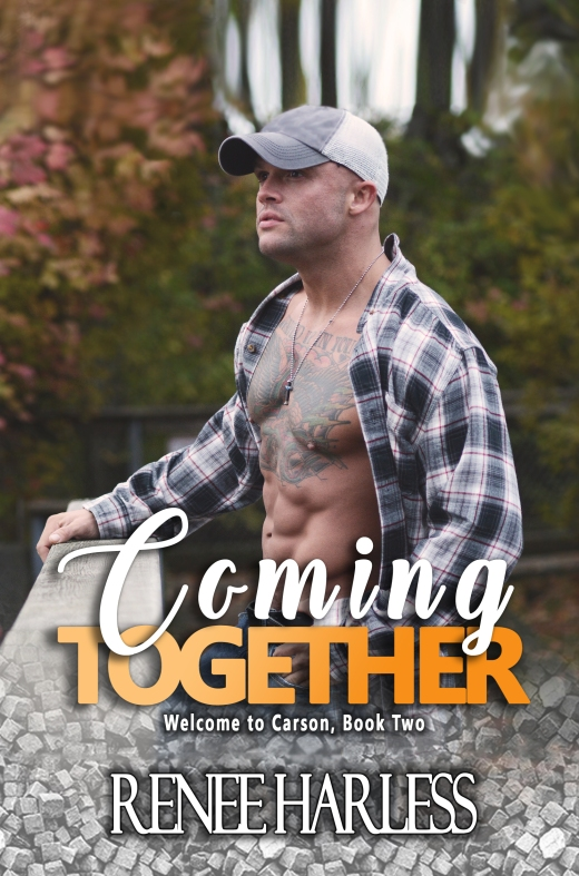 Coming Together - Renee Harless - ebook3